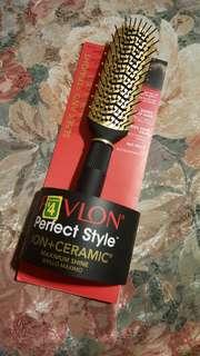 FREE Revlon Hair Brush