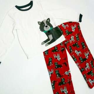 Original carter's pajama