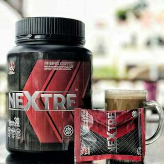 Nextre Premix Coffee (FOR MEN)