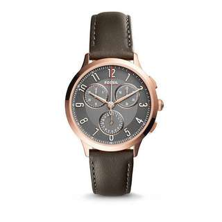 💯 Fossil CH3099