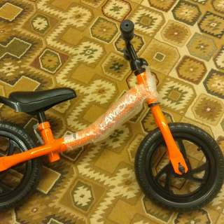 Kids Bicycle @ Balance Bike