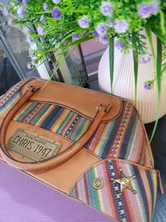 Christion Dior handbag