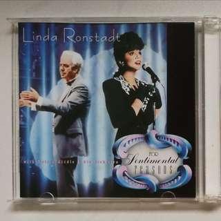 Linda Ronstadt original USA cd