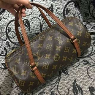 Preloved LV PAPILLON 30 MONOGRAM bag