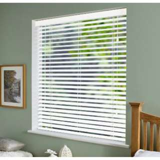 WINDOW BLINDS--KHOMI