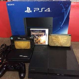for swap sa ps4 pro