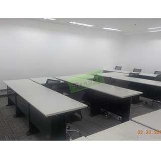FST OFFICE TABLE 100X70--KHOMI