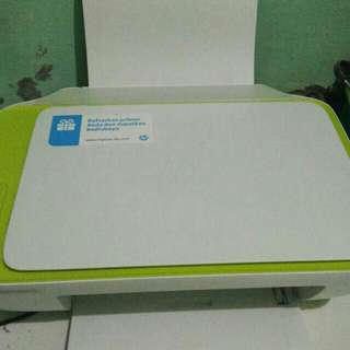 PRINTER HP jual murah
