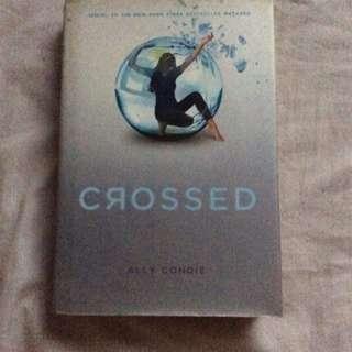 Crossed Hardbound