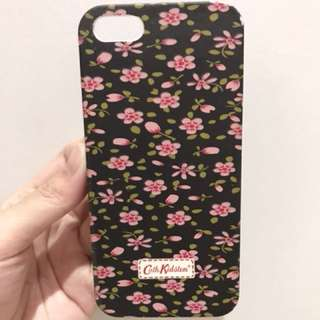 Flower case for iphone 5s