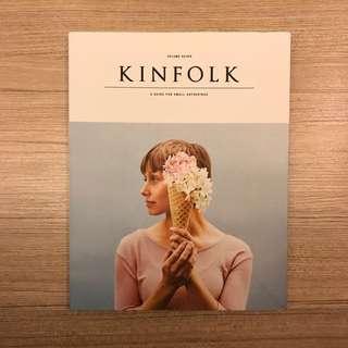 Kinfolk Vol 7