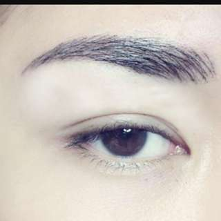 Korean 6D Eyebrow Embroidery / Powder Gradient Eyebrow Embroidery (House Call Available)