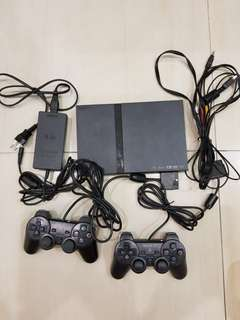 Play Station PS2 SONY