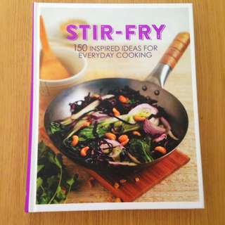 Stir-Fry Cookbook