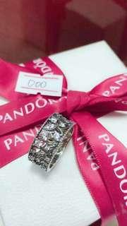 Pandora Rings (Authentic)