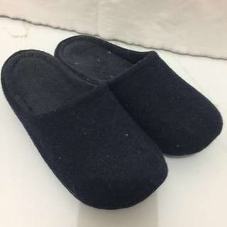 Muji Home Slippers