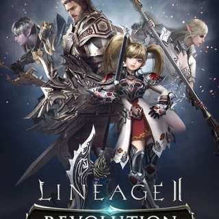 Lineage 2 Revolution Bundles&Diamonds
