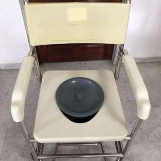 Elderly Shower Chair