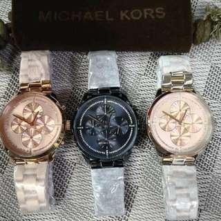 Newest MK Watch