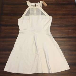 American Eagle Haltered Sexy Back Dress