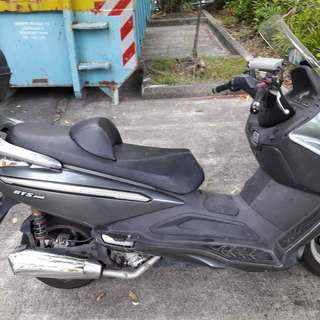 SYM GTS200 for sale