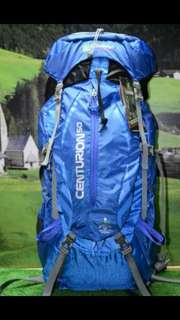 Carrier Consina 50L BLUE NEW