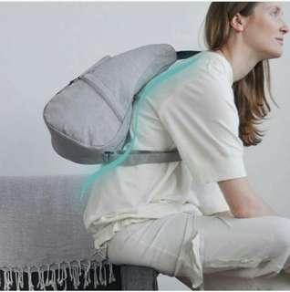 Bratpack. Healthy Back Bag.