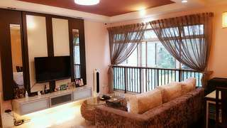 Beautiful 4A HDB at Bukit Gombak for Sale