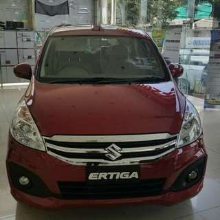 All new suzuki Ertiga GL