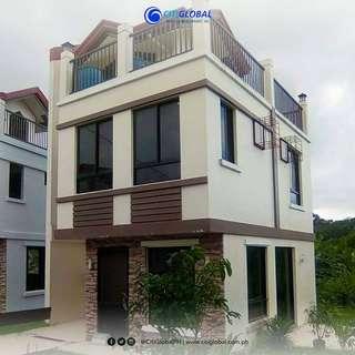 Metro Tagaytay Dream House TAGAYTAY FONTAINE VILLAS