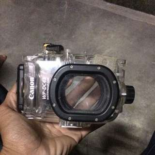 Casing Camera Canon WP-DC43