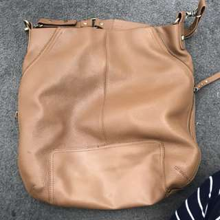 Status Aniexty Tanned Bag