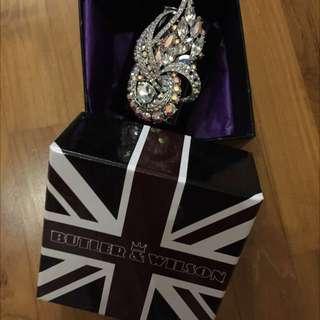 Butler & Wilson accessory Cuff