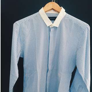 The Executive Muscle Shirt