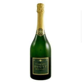 Deutz Brut Classic NV Champagne 香檳 酒