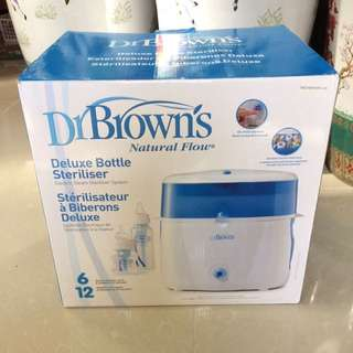 Dr. Brown's Deluxe Bottle Sterilizer