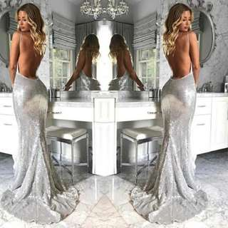 Abyss by Abby Jilah Gown