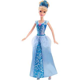 Barbie Cinderella New from USA