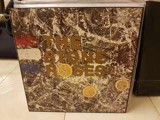 Stone Roses Self Titled Vinyl LP Original Pressing Rare