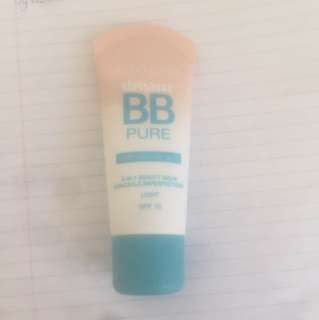 BB cream pure light