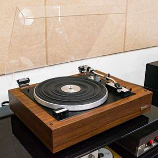 Diatone DP-Y5 Turntable