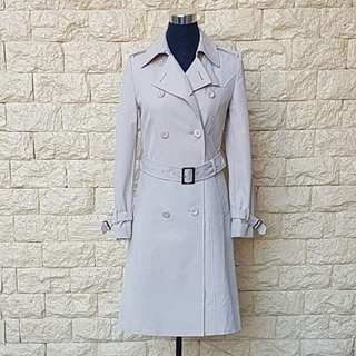 Pre-loved Trench Coat