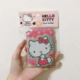 Hello Kitty卡套
