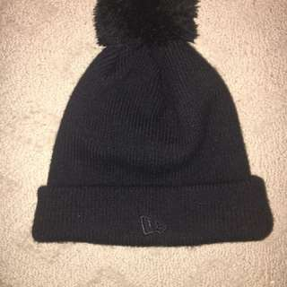 New Era Winter Hat