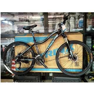 2017 Trinx N700 Ladies Mountain Bike 26er MTB Bicycle Trinx Bikes