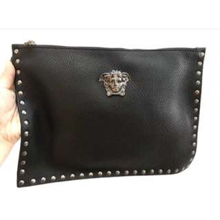 💯 AUTHENTIC Ready Stock Versace Clutch