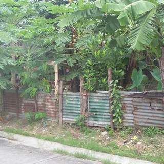 231 SQM LOT - FORTUNATA