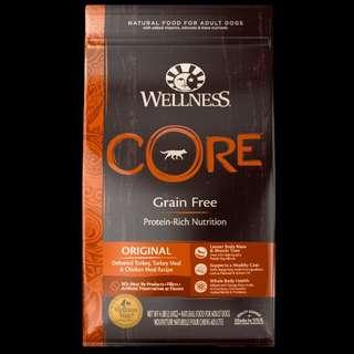 Wellness Core Original Dry Dog Food