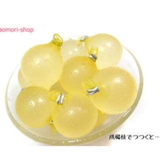 日本直送 青森系列 清香蘋果果凍 12枚入