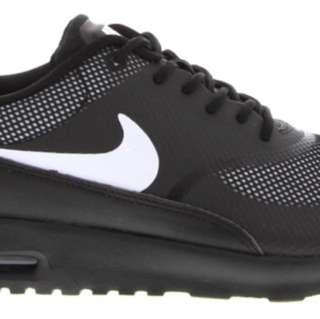 Nike Air Max Thea - All Black